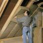 Hoe schuine en platte daken isoleren?