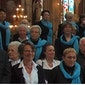 Kerstconcert met Europese Kerstliederen door 2 koren uit Dilbeek en Gent