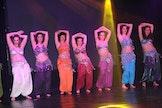 Buikdans/orientaalse dans