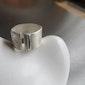 workshop  ' zilveren juwelen maken met  zilverklei'
