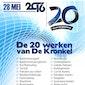 De 20 werken van De Kronkel
