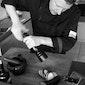 VZW ROER Masterchef: Winter BBQ: Patrick De Groote
