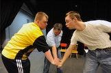 ZET6 - Inclusieve theater- en dansworkshops