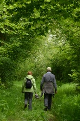 Week van het Bos in Alveringem