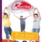 Ai ai amai (EHBO voor 10 - 12 jarigen)