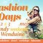 Fashion Days, trendy weekend in Wenduine