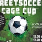 Buurtsport - streetsoccer cage cup 2015