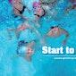 Start to swim 'leren zwemmen voor beginners'
