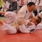 G-Judosportdag - appeltornooi voor G-judoka's