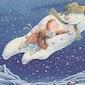 Wintervertelling: De Eilandverkaveling 'De Sneeuwman'