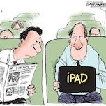 iPad- & Mac Praatcafé