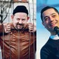 Comedy@DeMans - Jeron Dewulf & Erhan Demirci - UITVERKOCHT!