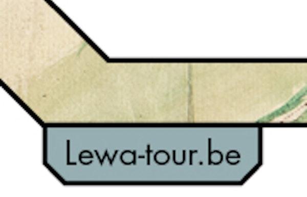 Lewa - een digitale wandeling naar middeleeuws Zoutleeuw