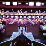 Bowling 'Bowl Inn'