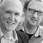 Geert Vandenbon & Michel Wuyts | Planeet koers