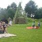 Picknick op Den Dijk