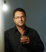 Tom Van Bauwel - Kroniek van een karakter