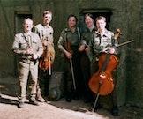 In Flanders Fields - een muzikaal oorlogsboek