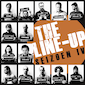 The Line-Up - Bas Birker, Jeroen Leenders, Ygor, Thomas Smith, Seppe Toremans