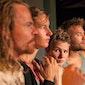 Freek Vielen, Rebekka De Wit, Tom Struyf, Suzanne Grotenhuis en Harald Austbø - Heimat (Theater)