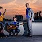 Four Aces Guitar Quartet
