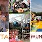 Fiesta Mundial - weekendticket