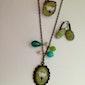 Juwelen maken met glascabochons
