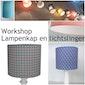 Lampenkap/lichtslinger