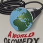 Tim presenteert: A World of Comedy