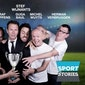 SportStories met Stef Wijnants, Guga Bàul, Herman Verbruggen, Michel Wuyts en Armand Schreurs