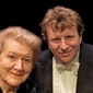 Patricia Routledge & Piers Lane (UK) - Admission: One Shilling