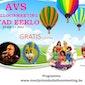 AVS Balloonmeeting - stad Eeklo
