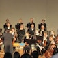 CASCO PHIL, THE CHAMBER ORCHESTRA & NATHALIE LEFVRE
