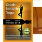 Initiatie Yoga