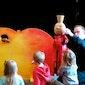 Cultuurfeest voor kinderen en hun (groot)ouders
