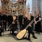La Grande Chapelle - MUSICA DIVINA/MECHELEN