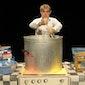 Kinderhoogdag: Joris en de geheimzinnige toverdrank/Theater De Kreet (7+)