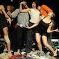 Alain Platel/Les Ballets C. de la B. / Münchner Kammerspiele - Tauberbach