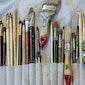 Vrij Atelier vzw Dieren tekenen en schilderen: Ingrid Willems
