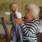Grootouders en kleinkinderen