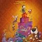 Trippel Trappel: Sinterklaas voor dieren