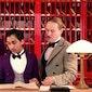 The grand Budapest Hotel met vooraf kortfilm Crème Glacée