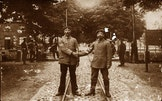100 jaar Wereldoorlog I: Tentoonstelling: Fusiegemeente Maasmechelen en De Groote Oorlog