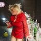 Lies Pauwels - White Lies - Circuit X, Pitstop Nieuw Werk - theater