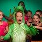 Musicalstage voor kinderen