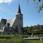 Opening tentoonstelling 750 jaar parochie - evocatie rond de apostel Jacobus de Meerdere
