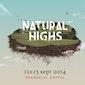 NATURAL HIGHS w. Redhead vs Double U Jay / Trish Van Eynde / Station Earth ...
