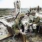 Film 'The Battle Of Passchendaele'