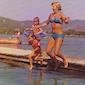 Familievoorstelling 'Water' (vanaf 5 jaar)
