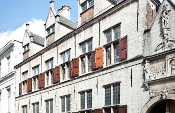Maagdenhuismuseum: Permanente collectie